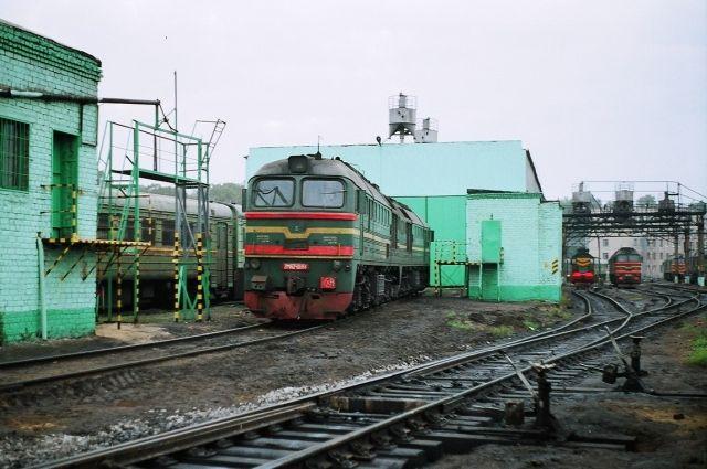 Поезда пополнили 13 купейных, 82 плацкартных и 4 штабных вагона.