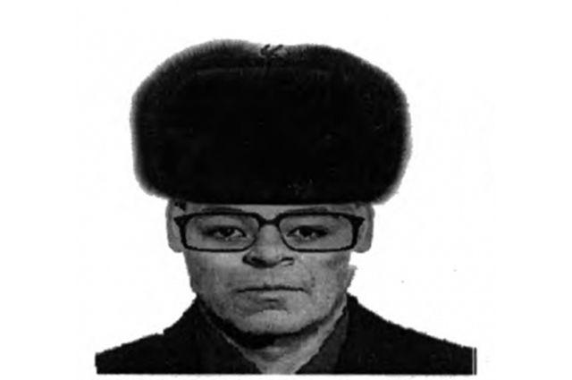 В Тюмени разыскивают мужчину, который напал на несовершеннолетнюю