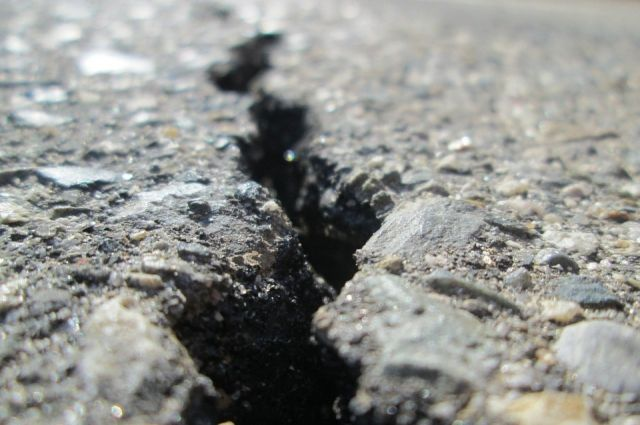 ВАнапе зафиксировано землетрясение магнитудой 4,2 балла