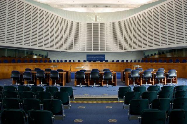ЕСПЧ вынес вердикт по делу бывшего замминистра юстиции Украины