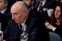 Президент ЕЕК Вячеслав Моше Кантор.