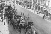 В России Григорианский календарь приняли после революции 1917 года.