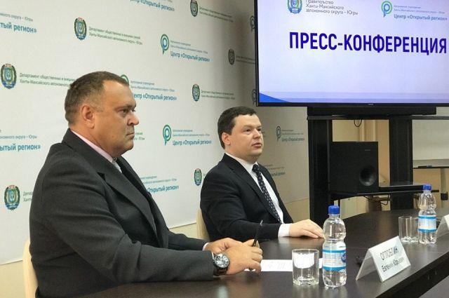 Денис Корнеев рассказал о нововведениях на выборах президента