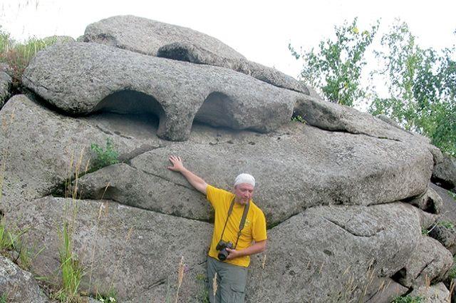 Неужели когда-то шла «каменная война»?