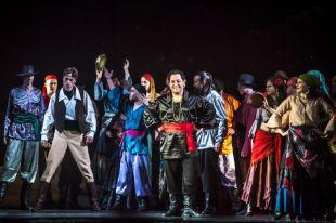 В нижегородском театре отметят юбилеи Шаляпина и Рахманинова.