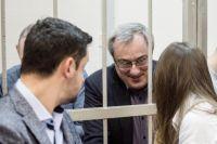 Суд продлил арест Вячеслава Гайзера до мая.