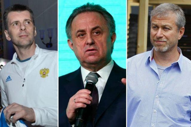 Спортом заниматься вредно. Кому нашлось место в «Кремлевском докладе»?