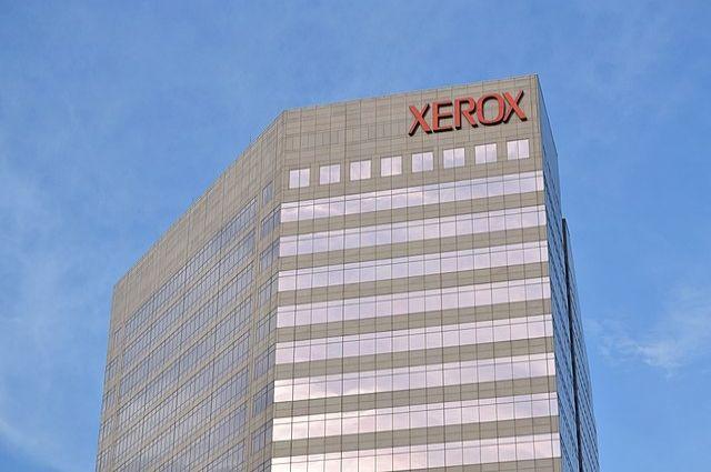 Fujifilm согласилась опоглощении Xerox