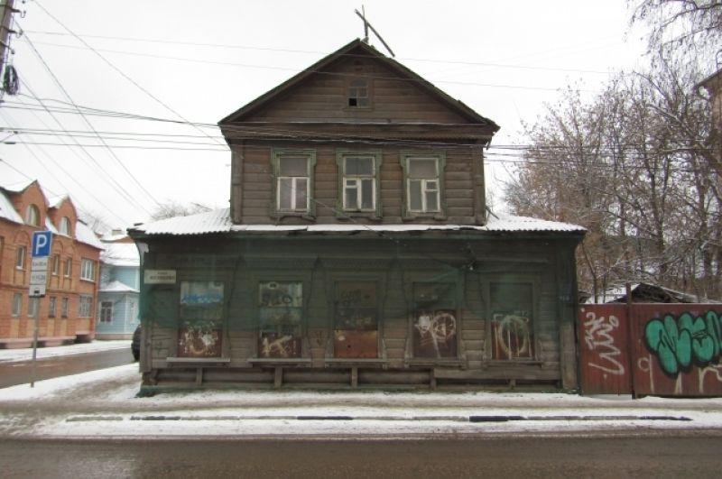Улица Желябова
