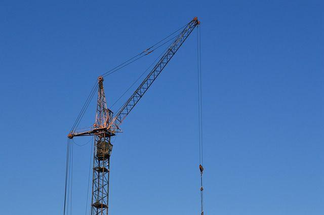 Создание ЖСК - обязательное условие для получения господдержки на достройку домов.