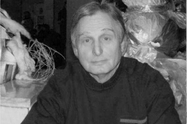 Умер режиссер и создатель мультфильмов о коте Леопольде
