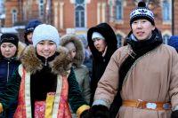 Праздник белого месяца широко пройдет в Приангарье.