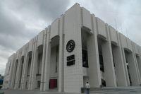 На сцене Театра-Театра пройдёт спектакль «Географ глобус пропил».