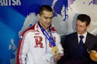 Алексей Негодайло вернул сочинское