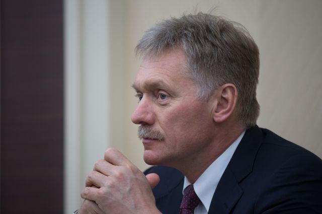Песков прокомментировал решение CAS по русским спортсменам ОИ-2014 вСочи