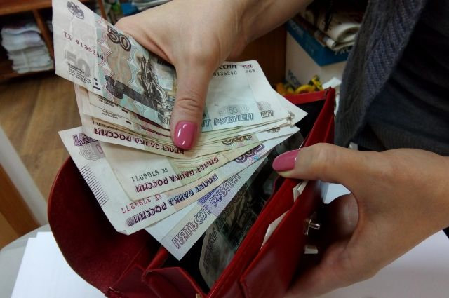 Власти региона предложили отложить срок начисления пени по налогу.