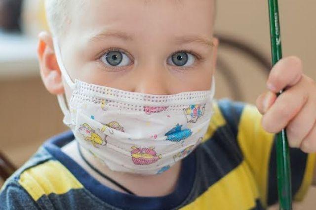 Уровень онкозаболеваемости в крае вырос.