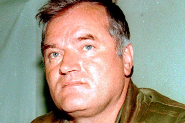Защита генерала Младича подала апелляцию на вердикт
