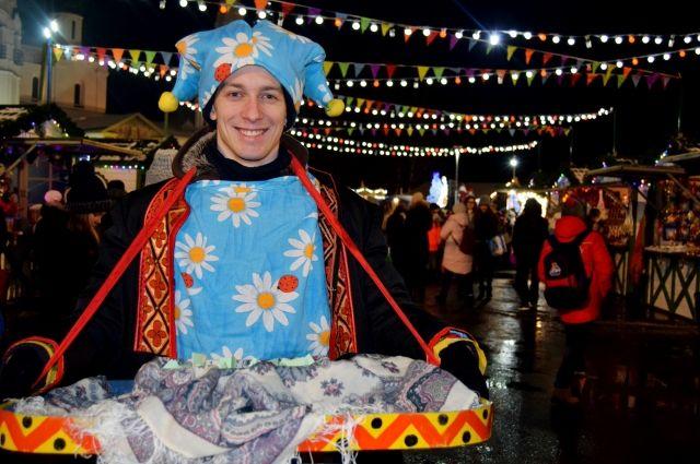 В одном из недавних рейтингов Ярославль стал лидером по привлекательности для туристов зимой.
