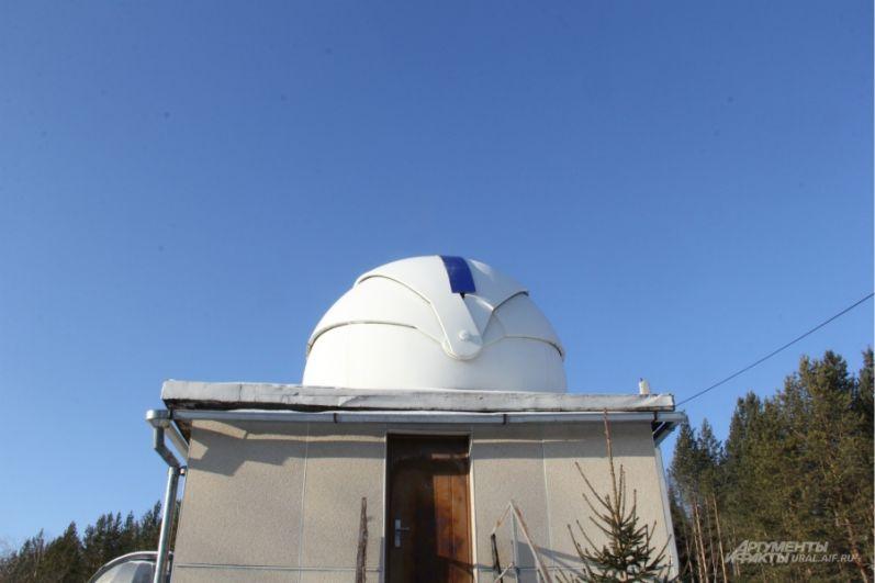 Теперь астрономы могут управлять телескопами с помощью смартфона