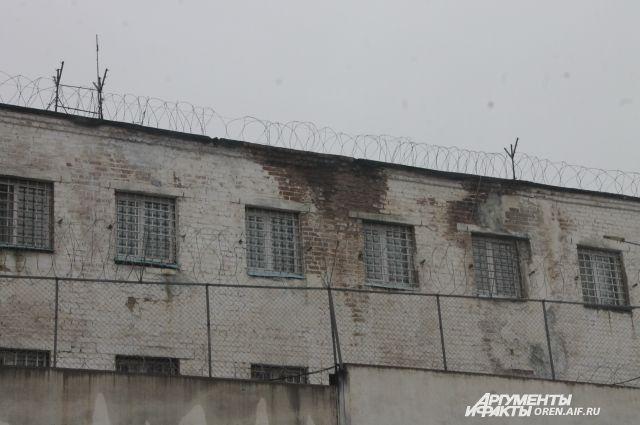 Десять лет колонии строгого режима назначил суд убийце.