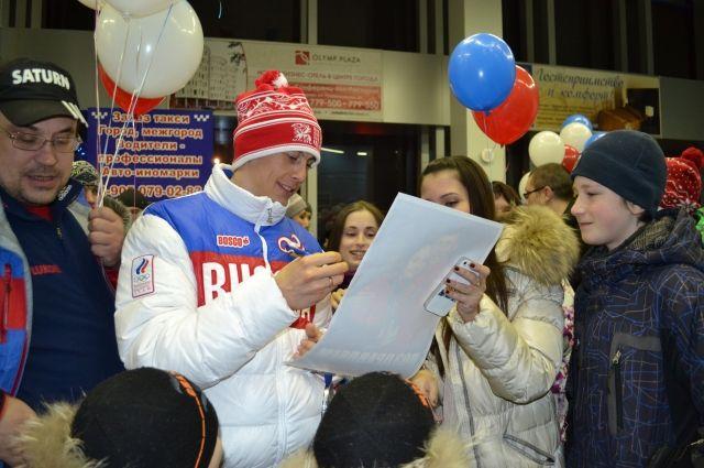 Суд в Лозанне оправдал кузбасского лыжника Александра Бессмертных.
