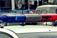 В Оренбурге в ДТП с Range Rover и Chevrolet пострадал человек.