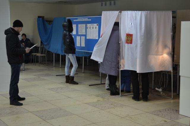 еперь следить за порядком на выборах будут и общественники.