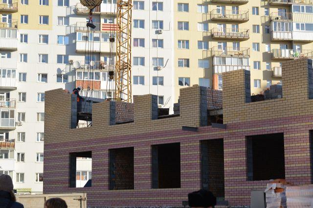 Строительная компания вОренбурге присвоила 10 000 000 руб. дольщиков