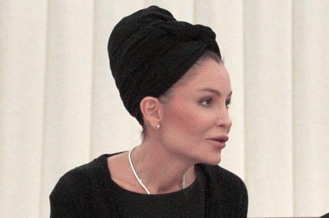 Младшая дочь Ислама Каримова покинет пост посла Узбекистана при ЮНЕСКО