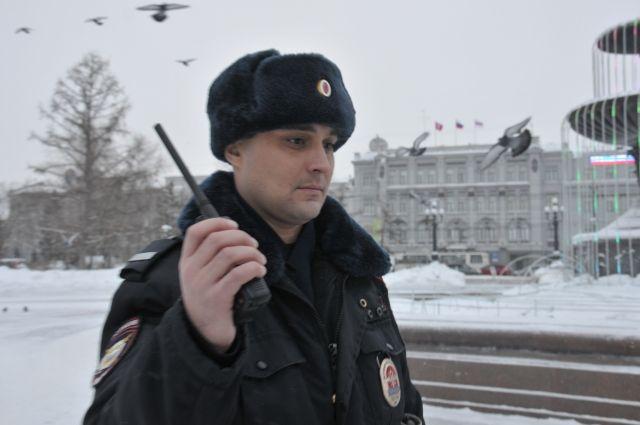 Стражи порядка нашли 14-летнюю школьницу в Новокузнецке.