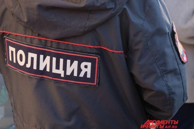 Полицейские нашли детей в Академгородке.