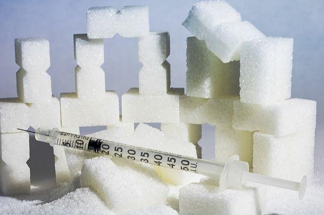 В Калининградской области проживает 26 тысяч больных диабетом.
