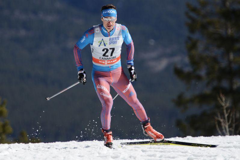 Серебро: Максим Вылегжанин (лыжные гонки, масс-старт, 50 км).