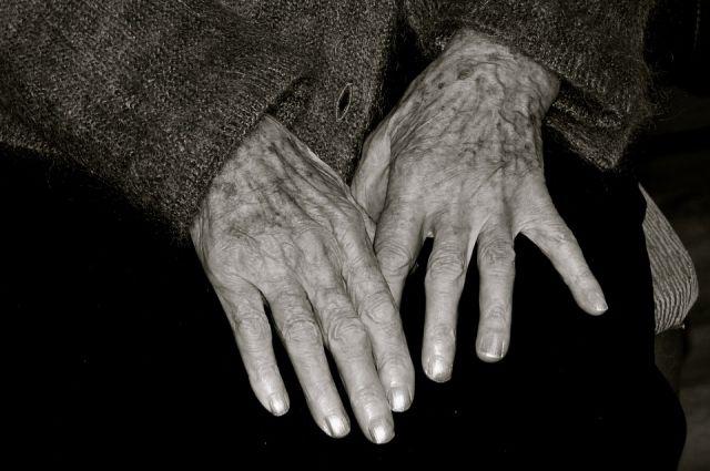 Пенсионерка отсудила деньги учелябинской клиники заперелом
