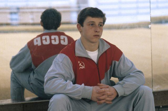 Белорусский гимнаст подал всуд наукраинскую спортсменку после обвинений визнасиловании