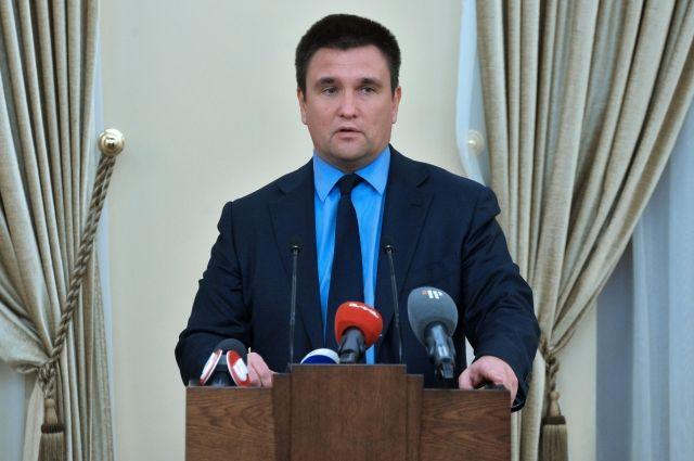 Киев пригрозил «мерами» работающим вКрыму германским  организациям