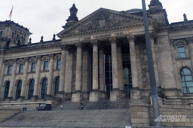 Предполагаемый организатор попытки перелома вТурции получил убежище вГермании