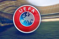 УЕФА запретит зрителям присутствовать на игре Украина-Словакия в Лиге Наций