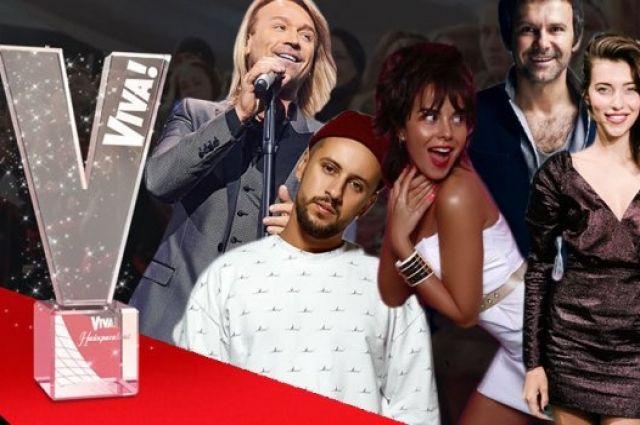 «Viva! Самые красивые-2018»: объявлены победители конкурса