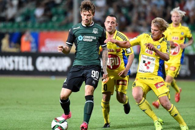 «Краснодар» реализовал все билеты надомашний матч Юношеской лиги УЕФА против «Реала»