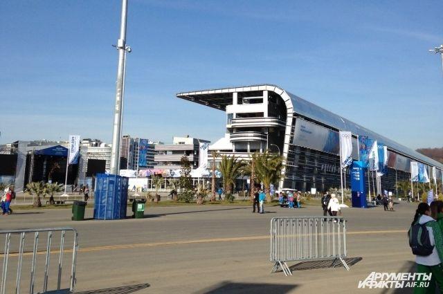 У гоночной трассы «Формулы-1» в Сочи появится новый собственник