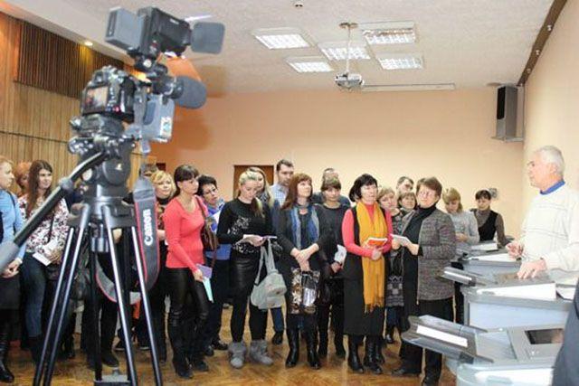 150 электронных урн для голосования установят навыборах президента вПриморье