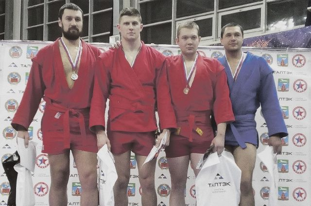 Победителями турнира стали достойные спортсмены.