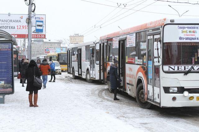 «Региональной транспортной компании» принадлежат акции на несколько крупных предприятий Ижевска.