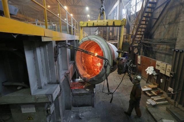 Только по итогам  2017 года на эти цели завод направил более 1,65 млрд рублей.