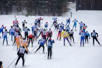 Лыжник из Тюмени Денис Спицов выиграл скиатлон на Первенстве мира