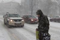 Панов предложил нижегородцам жаловаться на неубранный снег через соцсети.