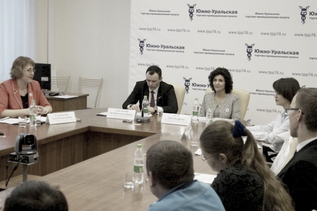 В общественных слушаниях приняли участие представители профессионального сообщества из Челябинска, Магнитогорска, Копейска и Озерска, руководители и специалисты агентств недвижимости – члены РГР «Южный Урал».