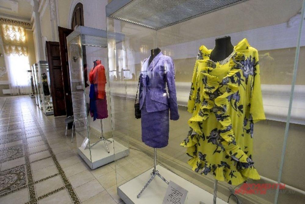 По мнению Васильева, мода - удел элиты.